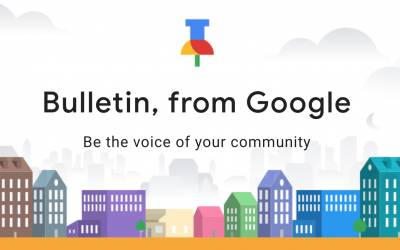 Google launches Bulletin Community Service